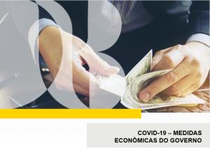 Desoneração e prorrogação para pagamento de tributos: medidas contra a pandemia de Covid-19